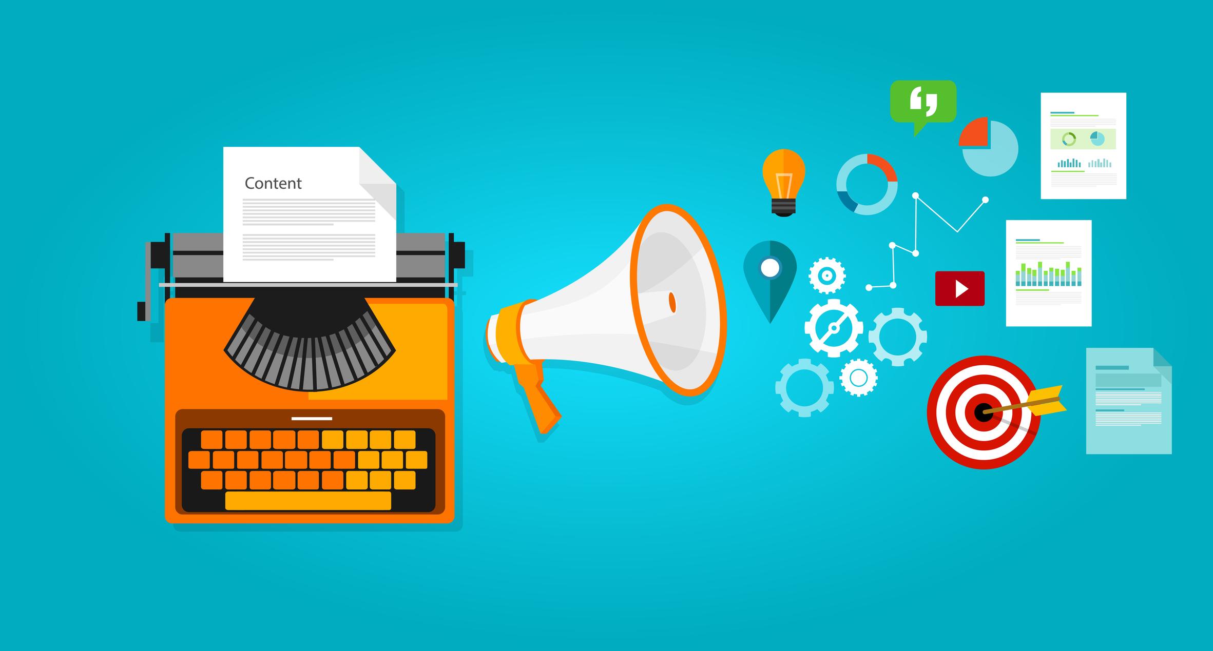 دیجیتال مارکتینگ (بازاریابی اینترنتی)