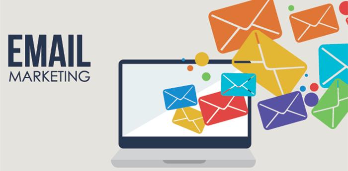 ایمیل مارکتینگ (بازاریابی رایانامهای)