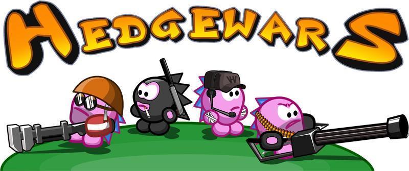 بازی Hedgewars